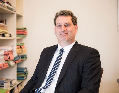 advocaat Bas van Snippenburg De Mul Zegger advocaten