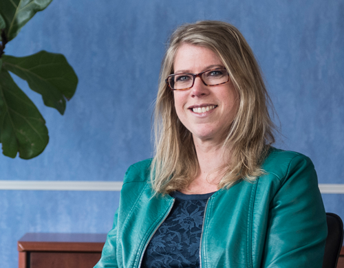 Chantal Giesbers De Mul Zegger advocaten en notarissen