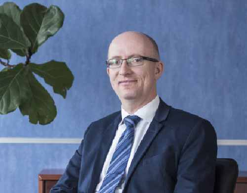 advocaat Cyril Weijers De Mul Zegger advocaten