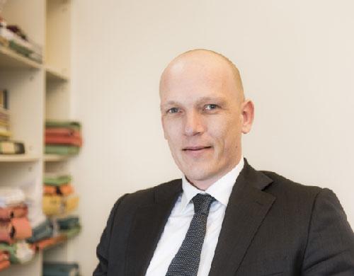 advocaat Dennis van Alst De Mul Zegger advocaten