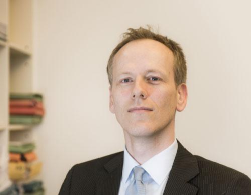 advocaat Joost van Berk De Mul Zegger advocaten