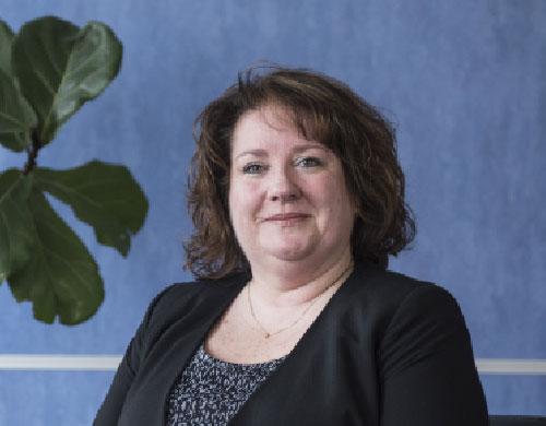 Sylvia van Laanen De Mul Zegger advocaten en notarissen